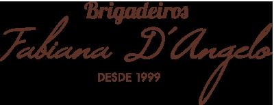 Brigadeiros Fabiana D'Angelo